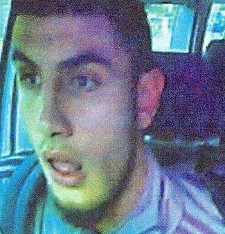 Omar Abdel Hamid El-Hussein, mördare