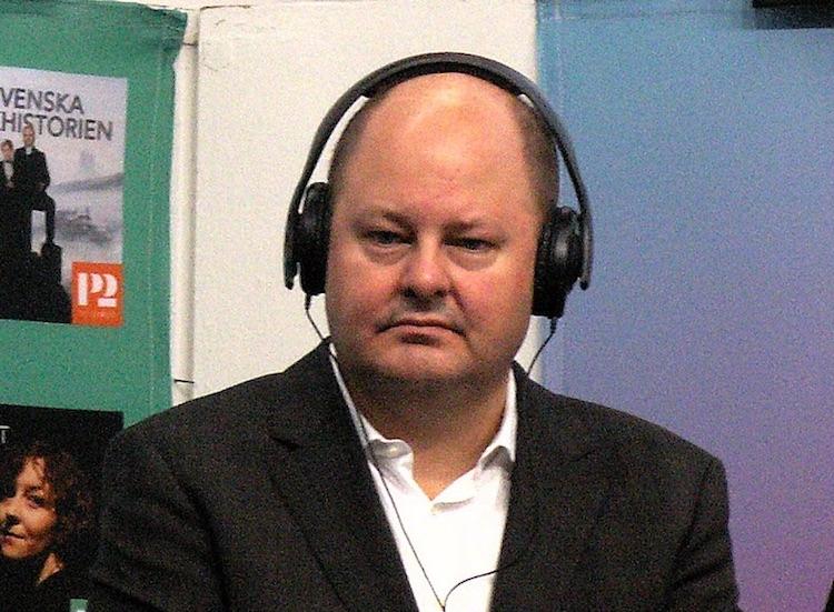 Thomas Mattsson sparkad från Expressen